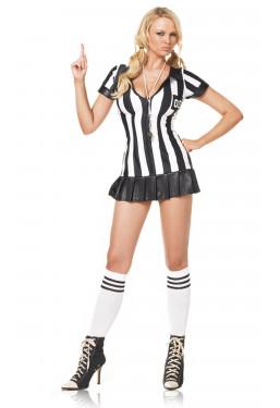 Maschera da arbitro sexy