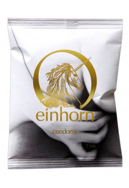 Preservativi Einhorn Make Love
