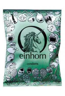 Preservativi Vegan Einhorn Spermamonster