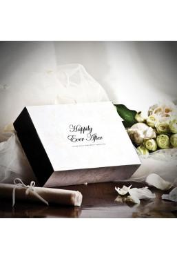 Set Bondage Romantico da Sposa Bijoux Indiscret