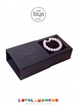 Culotte gioiello in pizzo con perle intimo ouvert