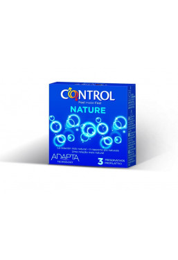 Preservativi Control Nature Profilattici Classici Control