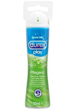 Durex Play Aloe Lubrificante intimo delicato