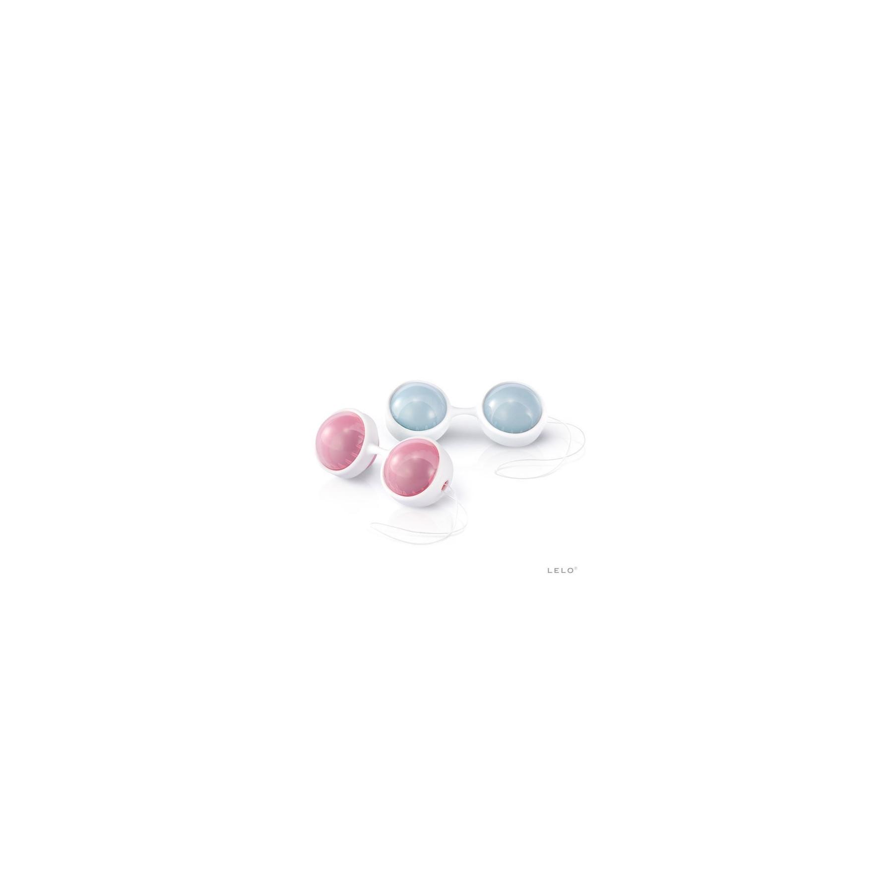 Sfere di Geisha Luna Beads Classic