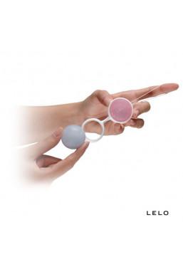 Sfere di Geisha Luna Beads Mini