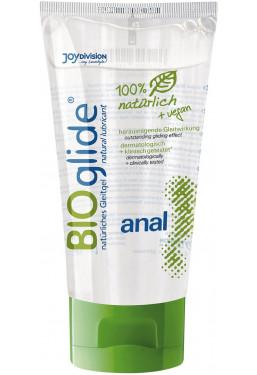 BIOglide Anal lubrificante biologico e vegano per il sesso anale.