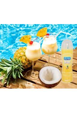 Durex Lubrificante Pina Colada Ananas e Cocco