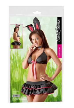 Bunny Set - costume coniglietta sexy