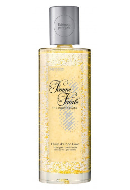Famme Fatale Huile d'Or 100ml