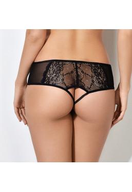 Sexy mutandine a culotte aperte Le Frivole Lingerie
