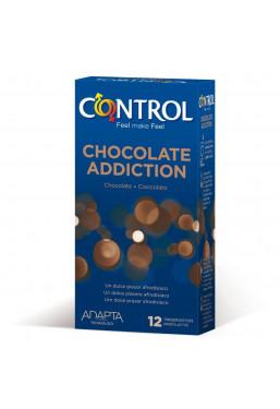 Preservativi Control Chocolate Profilattici al Cioccolato
