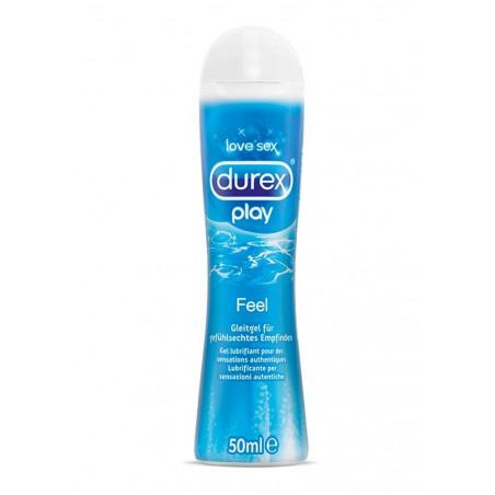 Lubrificante intimo Durex Feel 50ml