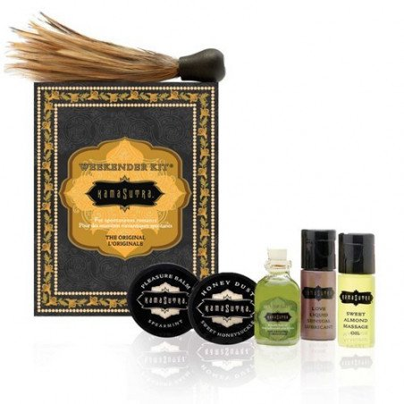 Kit Kamasutra Week-end Original