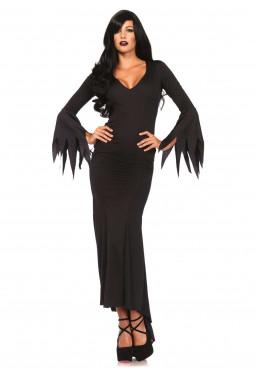 Vestito lungo Gotico per halloween