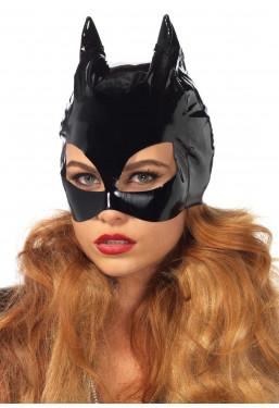 Maschera Cat Woman Vinile
