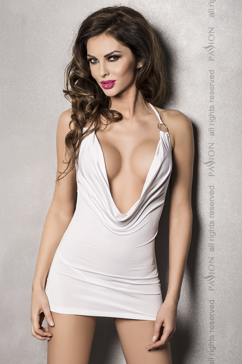 Abito Miracle dress bianco passion