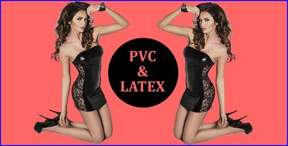 latex pvc